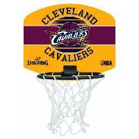 Basket-ball SPALDING Mini panier NBA Cleveland Cavaliers