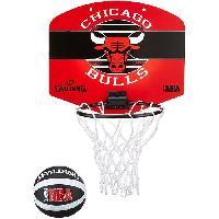 Basket-ball SPALDING Panier de basket-ball NBA Chicago Bulls