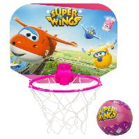 Basket-ball SUPER WINGS Fille Mini Basket - Generique