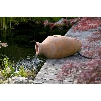 Bassin D'exterieur UBBINK Kit de filtration pour bassin - Amphora