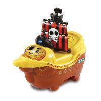 Bateau - Sous-marin Miniature VTECH - TUT TUT MARINS - Adam le Pirate des Oceans