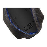 Batterie D'alimentation Informatique HP Banque d'alimentation - Power Pack Plus 18000 mAh - Noir / Bleu