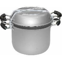 Batterie De Cuisine Set Marmite Pasta Al Volo D 20 Cm