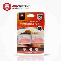Batterie Photo - Optique 2 x batterie NP-48 NP48 pour FUJI - MP EXTRA