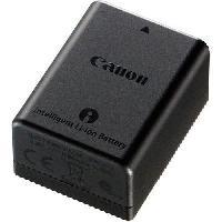 Batterie Photo - Optique CANON BP-718 Batterie longue durée LEGRIA HF R