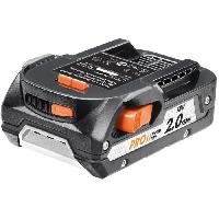 Batterie Pour Machine Outil AEG POWERTOOLS Batterie 18 Volts 2.0 Ah Li-ION. systeme GBS