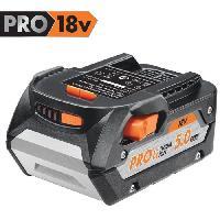 Batterie Pour Machine Outil AEG POWERTOOLS Batterie 18 Volts 4.0 Ah Li-ION. systeme GBS