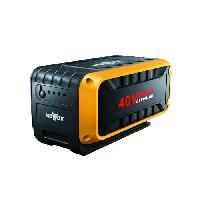 Batterie Pour Machine Outil MOWOX Batterie lithium 40V - 2.5Ah