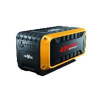 Batterie Pour Machine Outil MOWOX Batterie lithium 40V - 4.0Ah