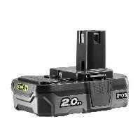 Batterie Pour Machine Outil RYOBI Batterie 18 V 2.0 Ah lithium-ion