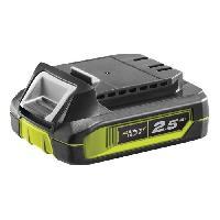 Batterie Pour Machine Outil RYOBI Batterie Lithium 14.4 V