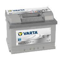 Batterie Vehicule Batterie Auto D21 -+ droite- 12V 61AH 600A
