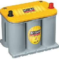 Batteries Batterie Optima Yellowtop YT R 3.7 - ADNAuto