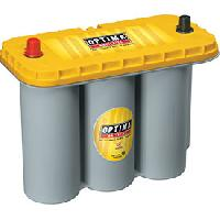 Batteries Batterie Optima Yellowtop YT S 5.5 - ADNAuto