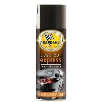 Baume - Embellisseur - Polish - Cire - Lustreur BARDAHL Lustreur express - 400ml