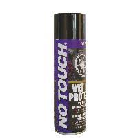 Baume - Embellisseur - Polish - Cire - Lustreur No Touch NL-FR Wet -n Protect 500ml - No touch pour pneus - ADNAuto