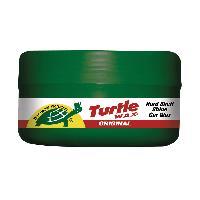 Baume - Embellisseur - Polish - Cire - Lustreur Original wax 250gr - Turtle Wax - ADNAuto