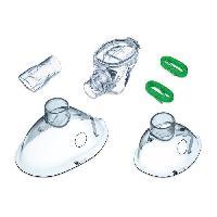 Beaute - Bien-etre BEURER IH 55 Accessoires - Accessoires pour inhalateur IH 55