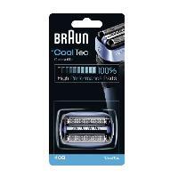 Beaute - Bien-etre CoolTec 40B cassette pour rasoir