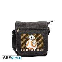 Besace - Sac Reporter Sac Besace Star Wars - BB-8 Petit Format - ABYstyle