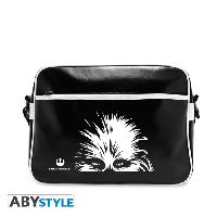 Besace - Sac Reporter Sac Besace Star Wars - Chewbacca - ABYstyle