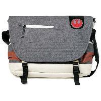Besace - Sac Reporter Sac besace Star Wars- Embleme de l'Alliance Rebelle