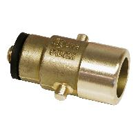 Bidons, Bouchons, Entonnoirs Douille gaz Pays-Bas 10mm - GPL Carpoint