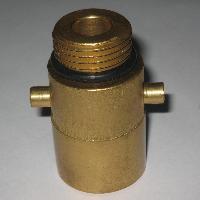 Bidons, Bouchons, Entonnoirs Douille gaz Pays-Bas 22mm - GPL