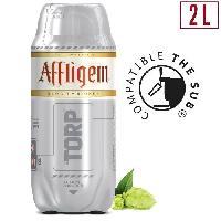 Biere Et Cidre AFFLIGEM Biere blonde d'abbaye depuis 1074 - 2 L - Generique