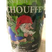 Biere Et Cidre BRASSERIE ACHOUFFE Big Chouffe Biere Blonde - 1.5 L - 8 % - Generique