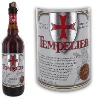Biere Et Cidre BRASSERIE CORSENDONK Tempelier Biere Blonde - 75 cl - 6 % - Bush