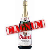 Biere Et Cidre BRASSERIE DUVEL Magnum Biere Blonde - 1.5 litre - 8.5 %