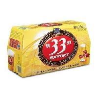 Biere Et Cidre Biere blonde 33expo 4.5 - 10x25 cl