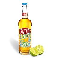 Biere Et Cidre Desperados Lime - Biere Aromatisee Tequila - 65 cl