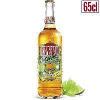 Biere Et Cidre Desperados Mojito - Biere Aromatisee Tequila Menthe - 65 cl