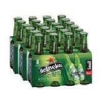 Biere Et Cidre HEINEKEN Biere 5 % - 3x8x15 cl
