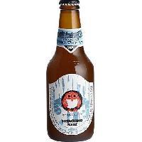 Biere Et Cidre HITACHINO - Nest White Ale - Biere Blanche - 5.5o - 33 cl