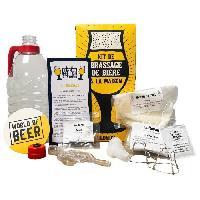 Biere Et Cidre Kit de brassage - Biere blonde 4.2° - 1.5L