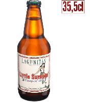 Biere Et Cidre LAGUNITAS A little Sumpin' Sumpin' Ale - Biere Blonde - 35.5cl - 7.50%