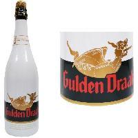 Biere Et Cidre biere Gulden Draak 75cl 10.5° - Generique