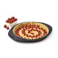 Bille En Ceramique - Chaine Fond De Tarte MASTRAD F38516 Chaine de cuisson en silicone - Sans BPA