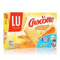 Biscotte - Assimile Cracotte Gourmande 250g
