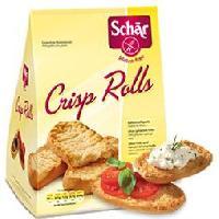 Biscotte - Assimile Petit pains Crips rolls Sans gluten 150g - Generique