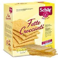 Biscotte - Assimile SCHAR Tartine Croustillante Croccanti 150g