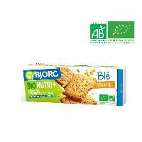 Biscuits - Patisserie Emballee Biscuit sesame bio - 184 g