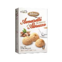 Biscuits - Patisserie Emballee FALCONE Amaretti aux amandes - 170 G