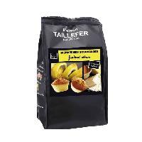 Biscuits - Patisserie Emballee MAISON TAILLEFER Mignardise Citron Sachet de 9 -135g