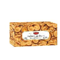 Biscuits - Patisserie Emballee Palmiers au Beurre - 100 g