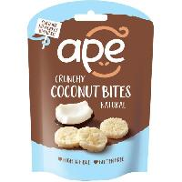 Biscuits Aperitif APE Bouchees Legerement Salees - 30 g