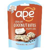 Biscuits Aperitif APE Bouchees de Graines de Sesame - 30 g